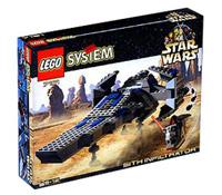 Lego 7151 - Sith Infiltrator