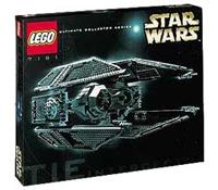 Lego 7181 - UCS TIE Interceptor