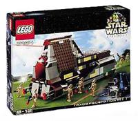 Lego 7184 - Federation MTT