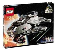 Lego 7190 - Millenium Falcon