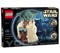 7194 - UCS Yoda