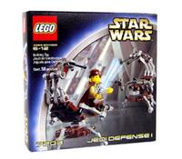 7203 - Jedi Defense I