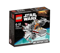 75032 - X-Wing Fighter