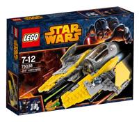 75038 - Jedi Interceptor