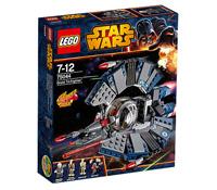 75044 - Droid Tri-Fighter