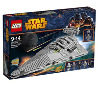 75055 - Imperial Star Destroyer
