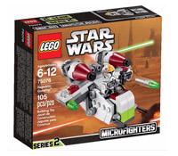 75076 - Republic Gunship