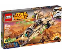 75084 - Wookiee Gunship