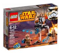 75089 - Geonosis Troopers