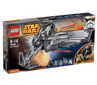 75096 - Sith Infiltrator
