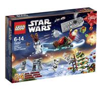 75097 - 2015 Star Wars Advent Calendar