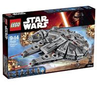 75105 - Millennium Falcon