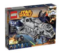 75106 - Imperial Assault Carrier
