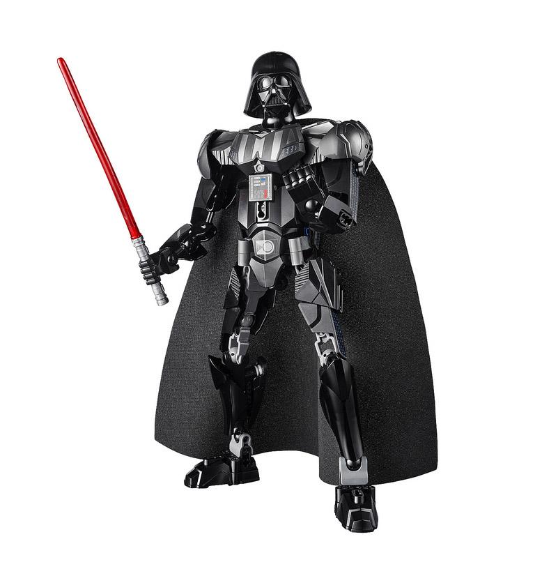 75111 - Darth Vader