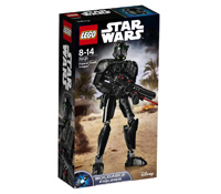 75121 - Imperial Death Trooper