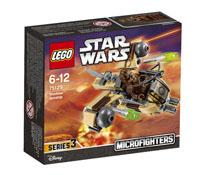 75129 - Wookiee Gunship