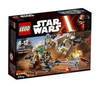 75133 - Rebel Alliance Battle Pack