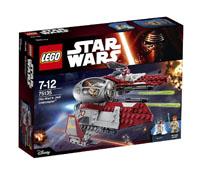 75135 - Obi-Wan's Jedi Interceptor