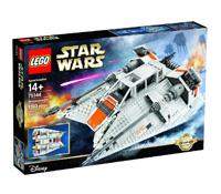 75144 - UCS Snowspeeder