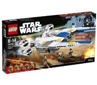 75155 - Rebel U-Wing Fighter