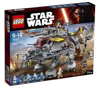 75157 - Captain Rex's AT-TE Walker