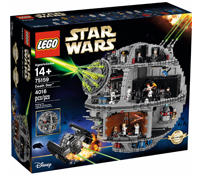 75159 - UCS Death Star