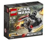 75161 - TIE Striker Microfighter