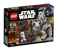 75165 - Imperial Trooper Battle Pack