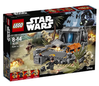 75171 - Battle on Scarif