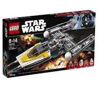 75172 - Y-Wing Starfighter