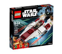 75175 - A-Wing Starfighter