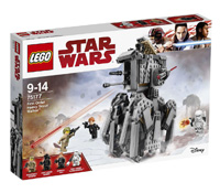 75177 - First Order Heavy Scout Walker