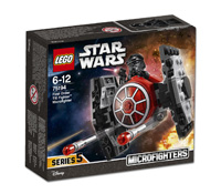 75194 - <a href='/organisation-543-first-order.html' class='qtip_motcle' tt_type='organisation' tt_id=543>First Order</a> TIE Fighter Microfighter