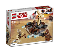 75198 - Tatooine Battle Pack