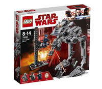 75201 - First Order AT-ST