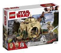 75208 - Yoda's Hut