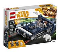 75209 - Han Solo's Landspeeder
