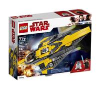 75214 - Anakin's Jedi Starfighter
