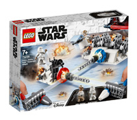 75239 - Action Battle Hoth Generator Attack