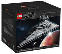 75252 - UCS Imperial Star Destroyer