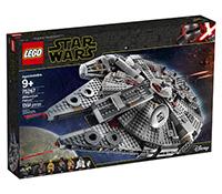 75257 - Millennium Falcon