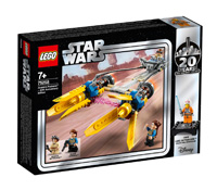 75258 - Anakin's Podracer
