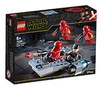 75266 - Sith Troopers Battle Pack