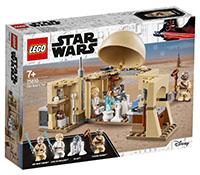 75270 - Obi-Wan's Hut