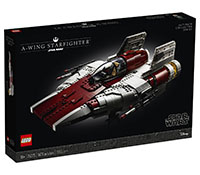 75275 - A-Wing Starfighter