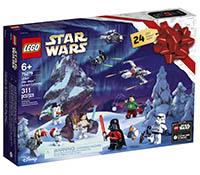 75279 - 2020 Star Wars Advent Calendar