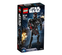 75526 - Elite <a href='/vehicule-158-tie-fighter.html' class='qtip_motcle' tt_type='vehicule' tt_id=158>TIE Fighter</a> Pilot