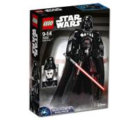 75534 - Darth Vader