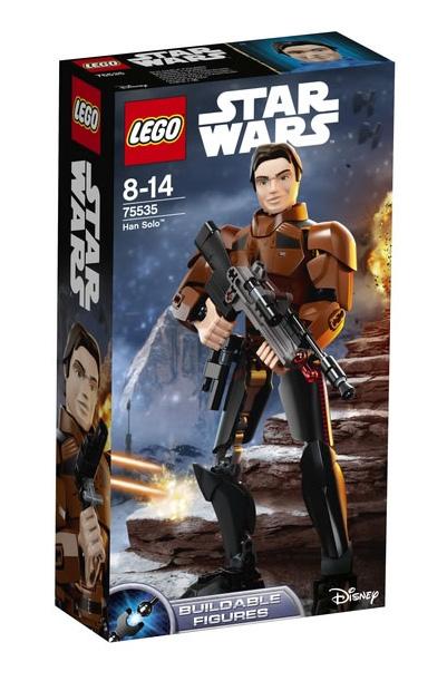 75535 - Han Solo