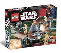 7654 - Droids Battle Pack